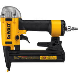 DEWALT DWFP1838 18 GA  FINISH STAPLER - Wise Line Tools