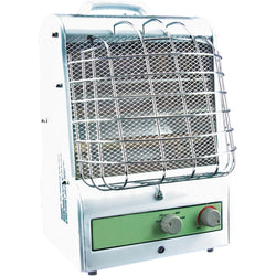 MATRIX EA466  -  Portable Fan Forced Utility Heaters