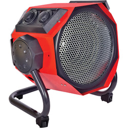 MATRIX EB021  -  INDUSTRIAL  Heavy-Duty Tilted Heater 5600W