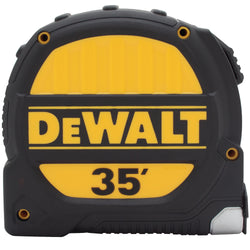 "DeWalt DWHT33976  -  35FT  1-1/4"" TAPE"