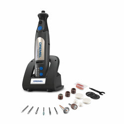 Dremel 8050-N/18 - Micro 8V Pen Rotary Tool Kit - wise-line-tools