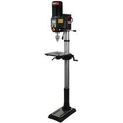 King 16'' 83705  -  NOVA Viking DVR Floor Model Drill Press