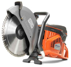 "Husqvarna 96734810  -  K970 III ACTIVE 16"" GAS CUT-OFF SAW"