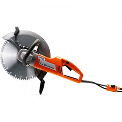 "Husqvarna 967084001  -  14"" Electric Power Cutter w/Wet Kit"