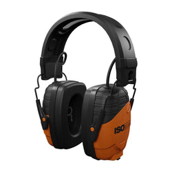 ISOtunes IT-30  -  Link Bluetooth Muff Safety Orange,