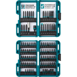 Makita E-00038  -  100 Pc ImpactX Accessory Kit
