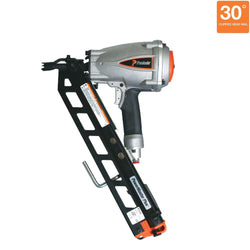 Paslode F350S PowerMaster Plus Framing Nailer - Wise Line Tools