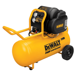DeWalt D55167  -  1.6 HP Continuous, 200 PSI, 15 Gallon Workshop Com