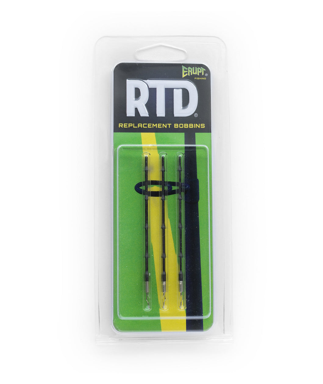RTD Replacement Bobbins