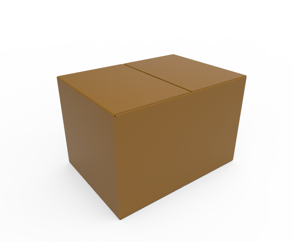 Cajas de base rectangular