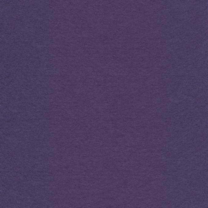 Wool Felt - Dark Purple