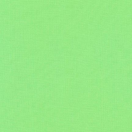 1/2m - Kona Cotton Solids - Pear