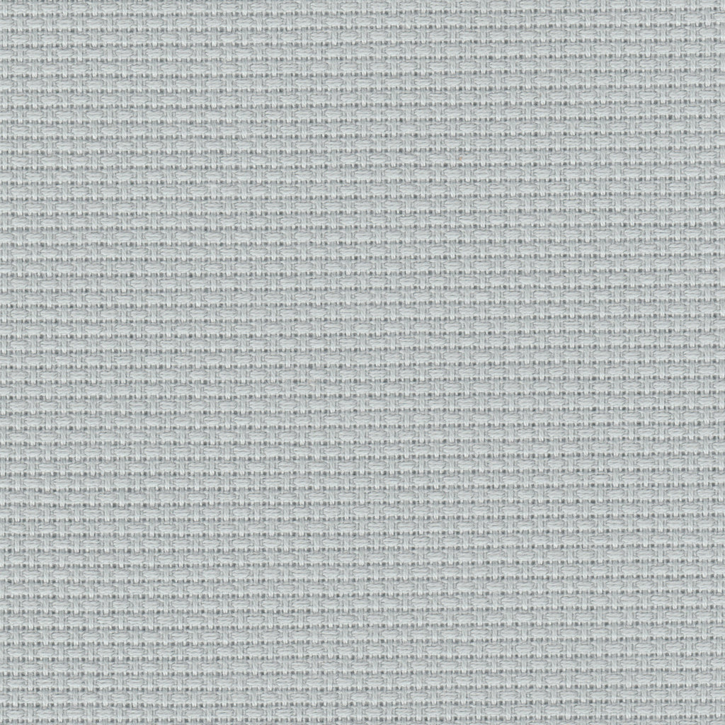 Zweigart - Aida Cloth - 14 Count - Mystic Grey