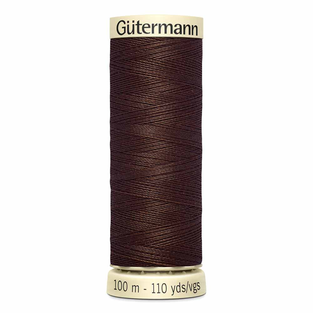 Gütermann Sew-All Thread - 100m -#590 Clove