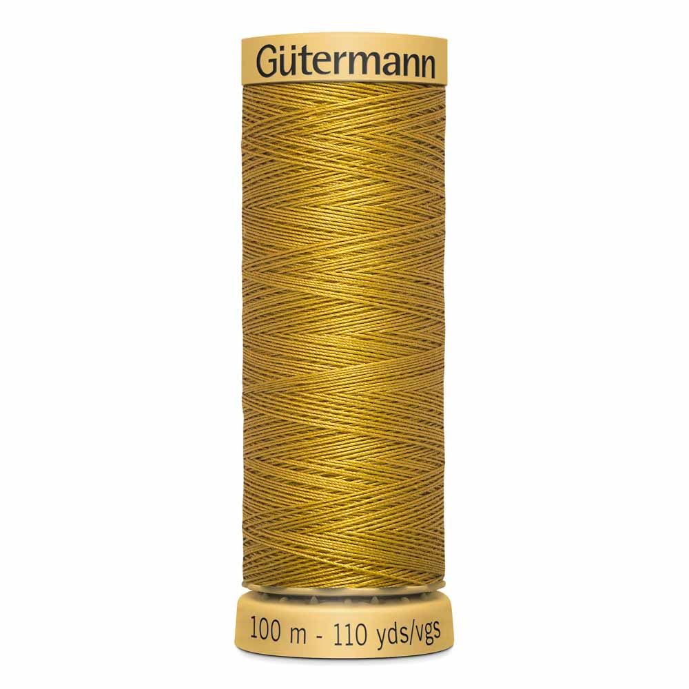 Gütermann Cotton Thread - 100m - #1690  Topaz