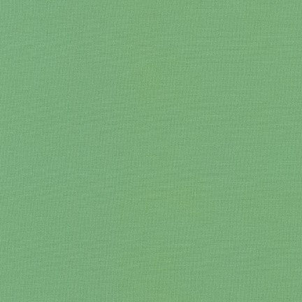 1/2m - Kona Cotton Solids - Old Green