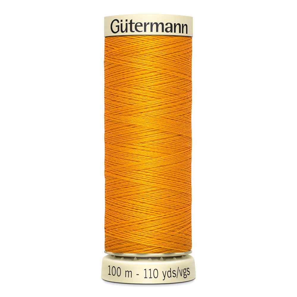 Gütermann Sew-All Thread - 100m - #860 Sun Flower
