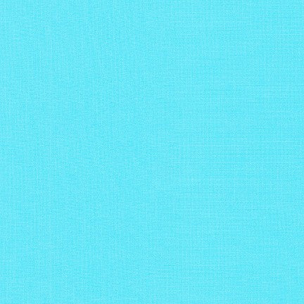 1/2m - Kona Cotton Solids - Bahama Blue