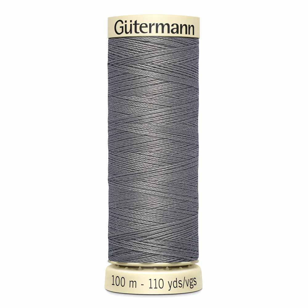 Gütermann Sew-All Thread - 100m - #113 Gray