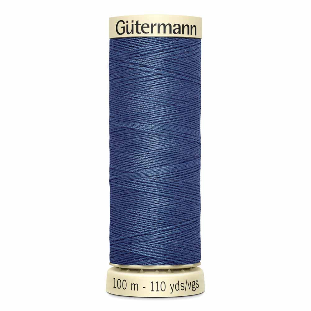 Gütermann Sew-All Thread - 100m - #237 Steel Blue