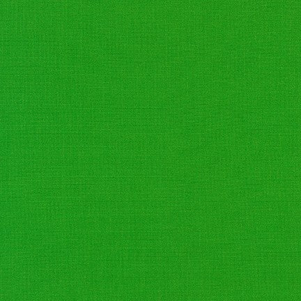 1/2m - Kona Cotton Solids - Grasshopper