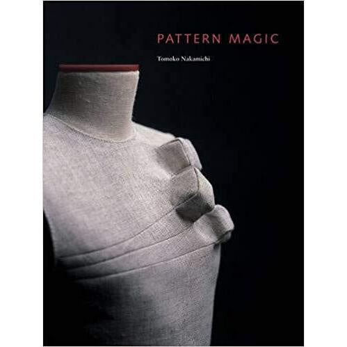 Pattern Magic by Tomoko Nakamichi
