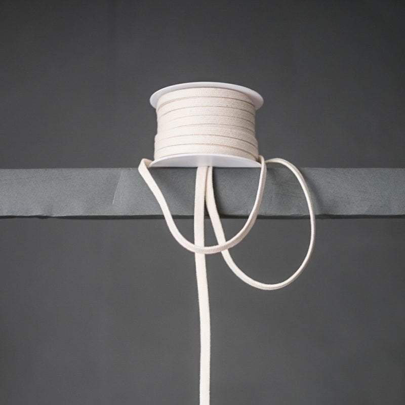 1/2m Merchant & Mills - Drawstring Cord - Off White