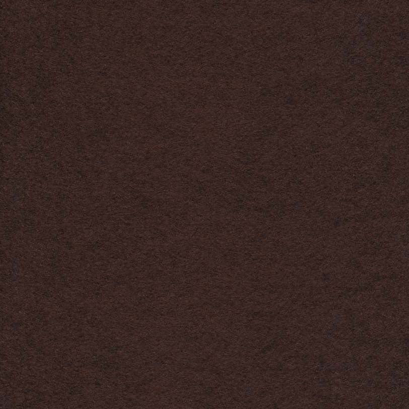 Wool/Rayon Felt - Teddy Bear Brown