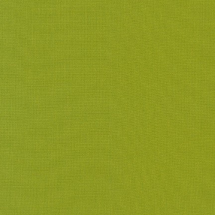 1/2m - Kona Cotton Solids - Lime