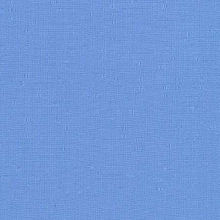 1/2m - Kona Cotton Solids - Blue Jay