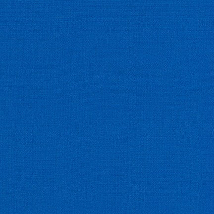 1/2m - Kona Cotton Solids - Blueprint