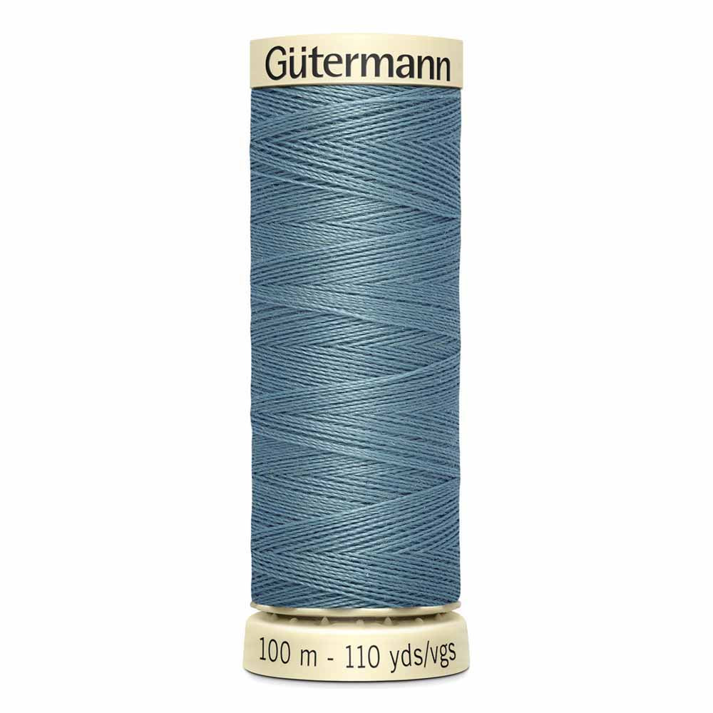 Gütermann Sew-All Thread - 100m - #128 Medium Gray