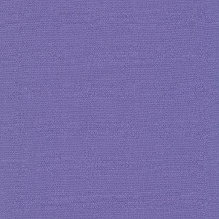 1/2m - Kona Cotton Solids - Amethyst