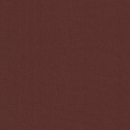 1/2m - Kona Cotton Solids - Mahogany