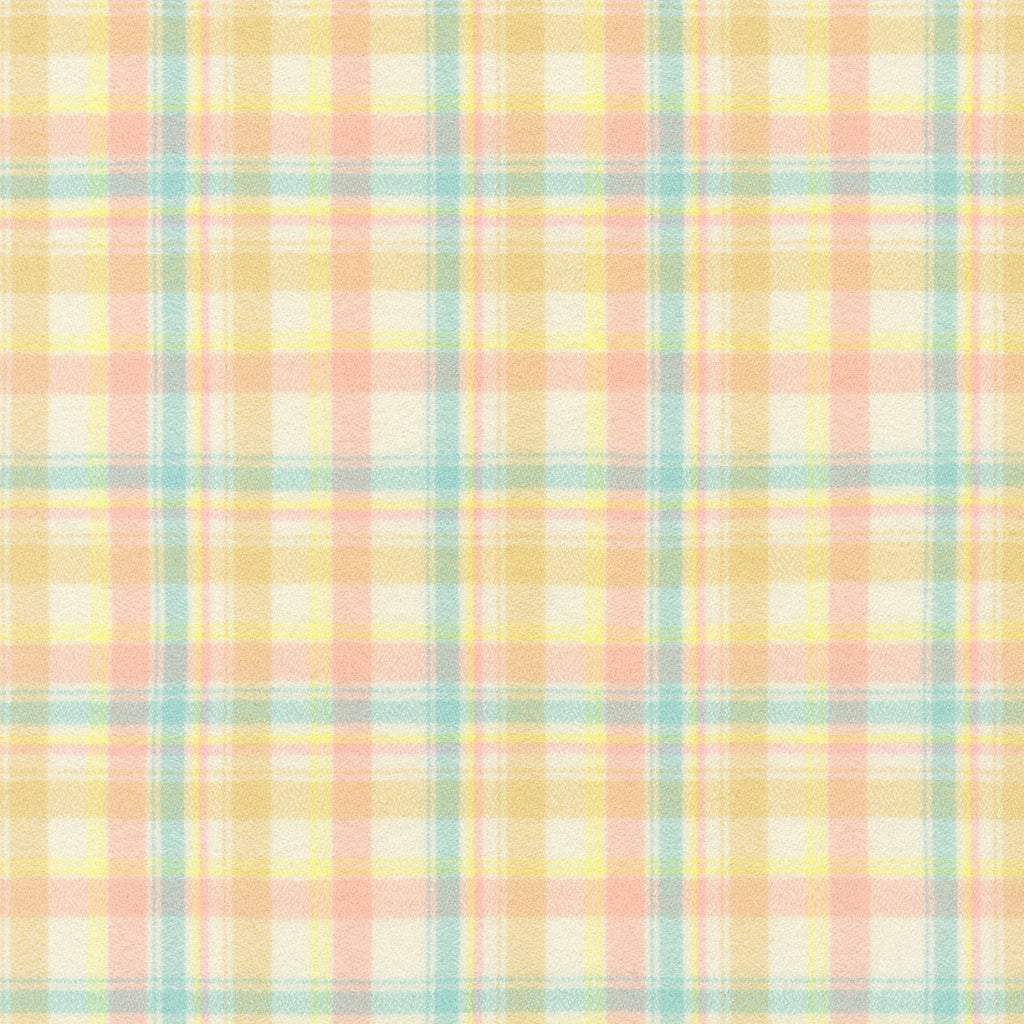 1/2m Mammoth Junior Flannel - Pastel