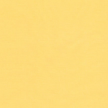 1/2m - Kona Cotton Solids - Lemon