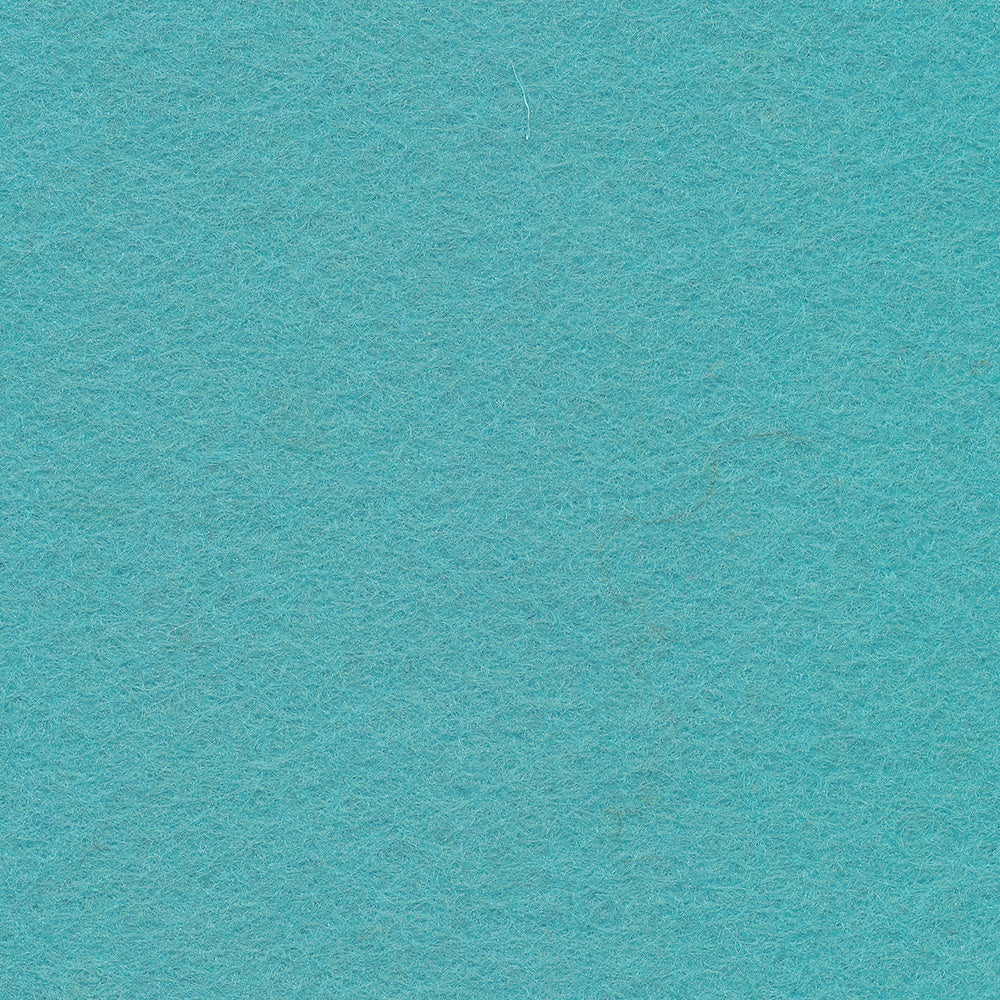 Wool Felt - 8x12 - Sea Blue