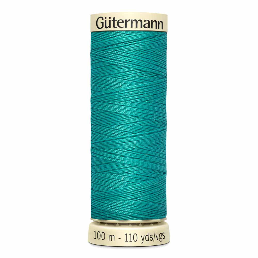 Gütermann Sew-All Thread - 100m -#660 Caribbean Blue