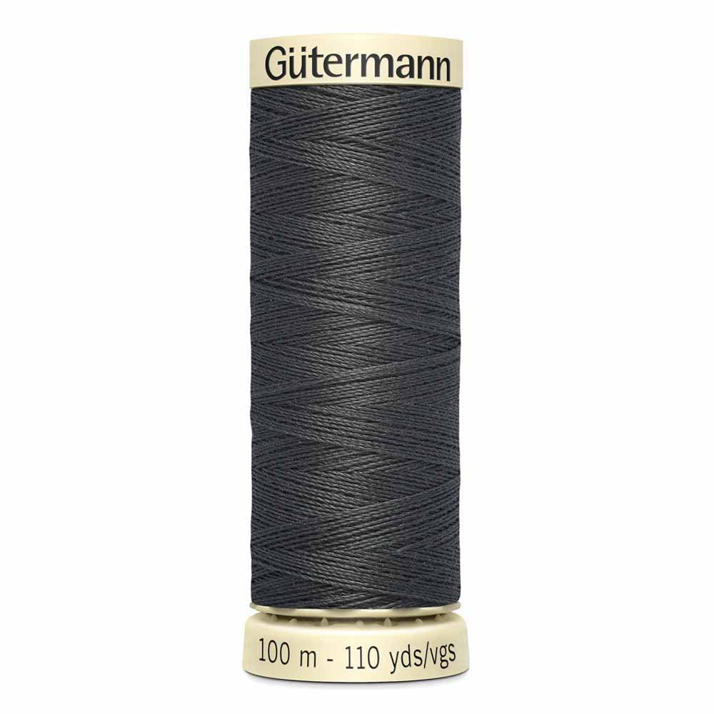 Gütermann Sew-All Thread - 100m - #125 Charcoal