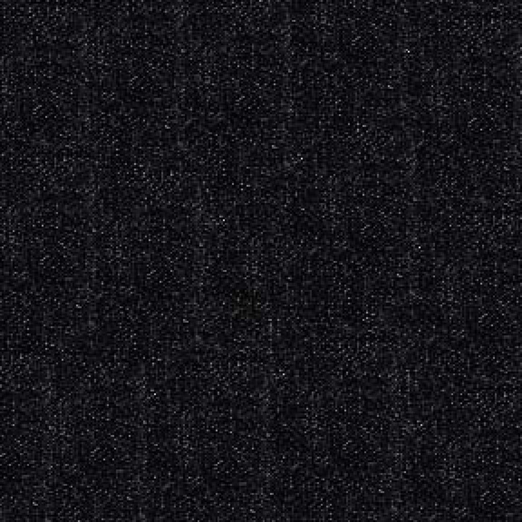 1/2m Robert Kaufman - Indigo Denim - 8 Oz - Black