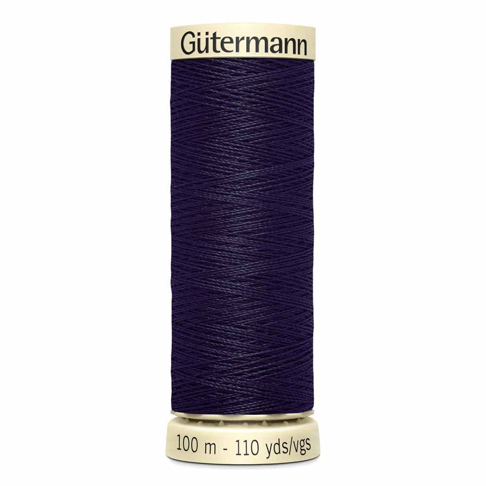 Gütermann Sew-All Thread - 100m - #279 Dark Midnight