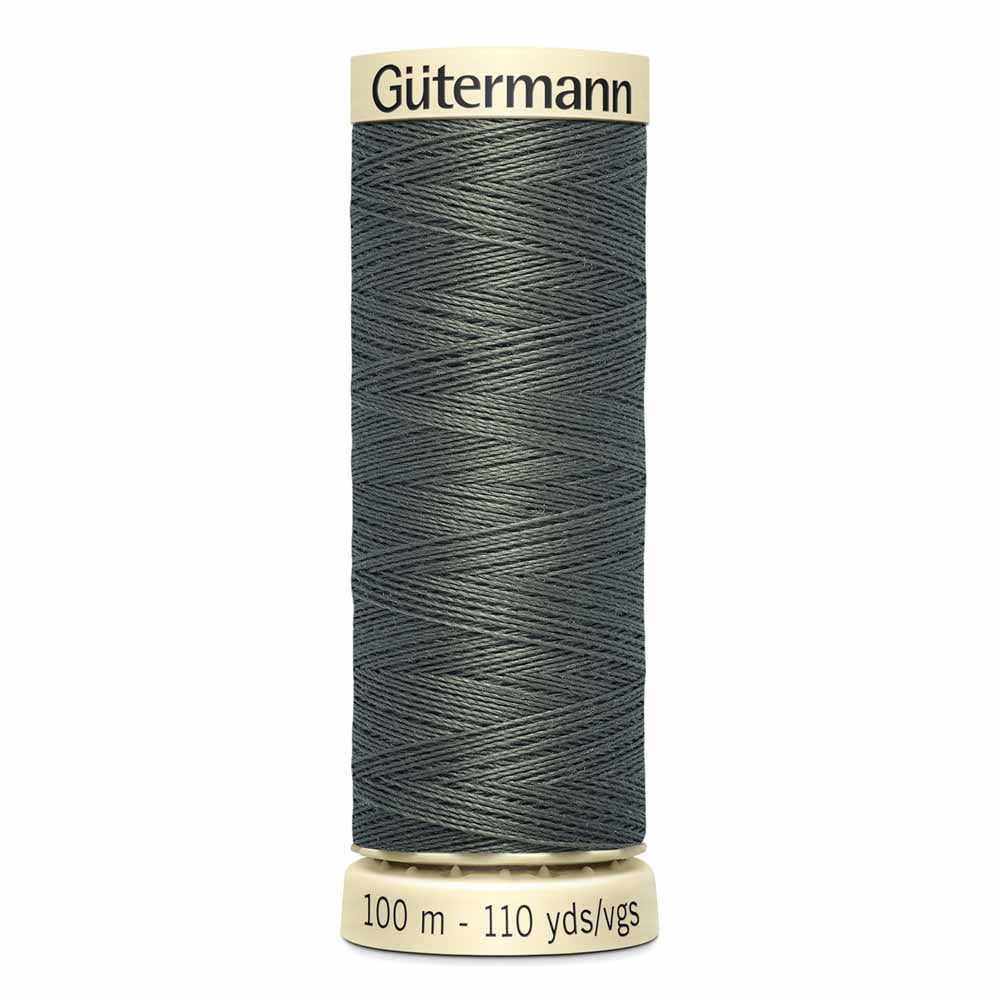 Gütermann Sew-All Thread - 100m - #791 Deep Burlywood