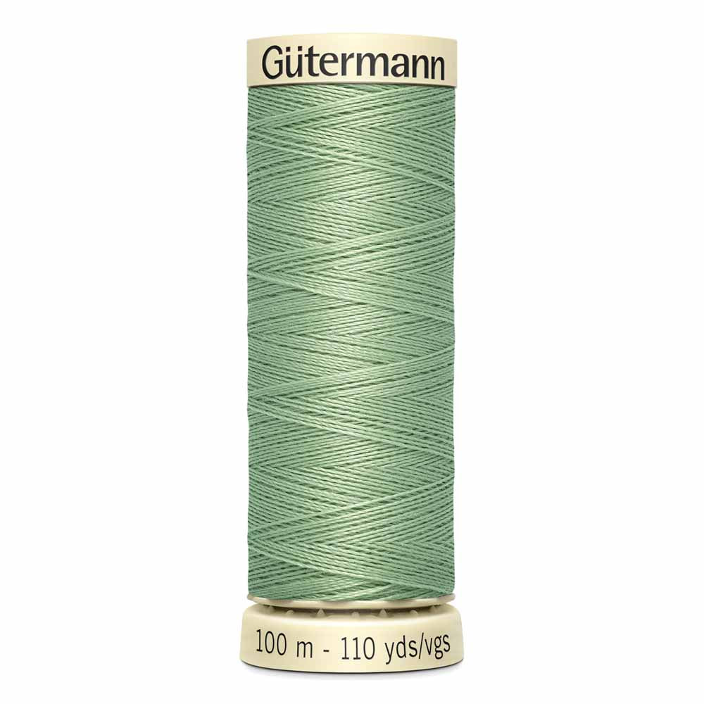 Gütermann Sew-All Thread - 100m - #725 Lima Bean