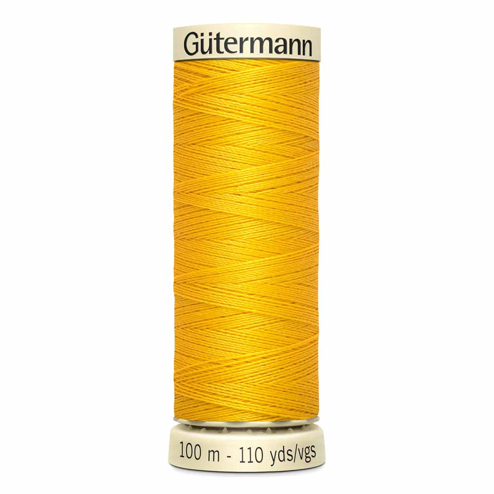 Gütermann Sew-All Thread - 100m -#850 Goldenrod