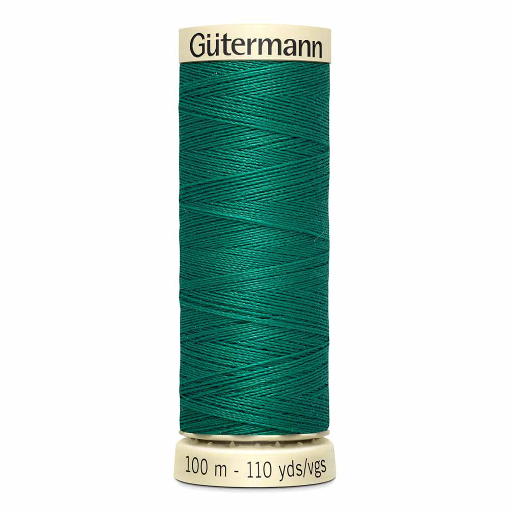 Gütermann Sew-All Thread - 100m -#680 Marine Aqua