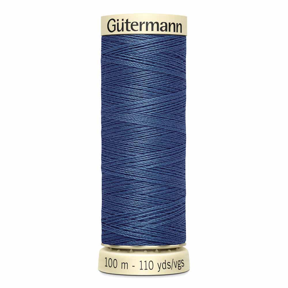 Gütermann Sew-All Thread - 100m - #236 Stone Blue