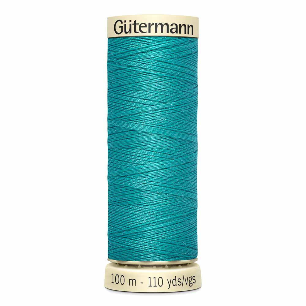 Gütermann Sew-All Thread - 100m - #670 Bright Peacock
