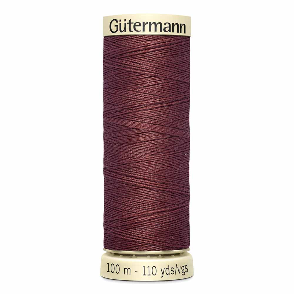 Gütermann Sew-All Thread - 100m - #441 Redwood