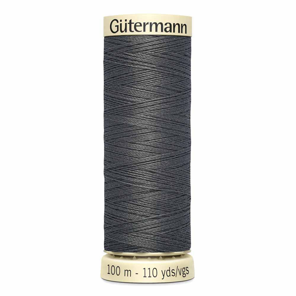 Gütermann Sew-All Thread - 100m - #116 Smoke