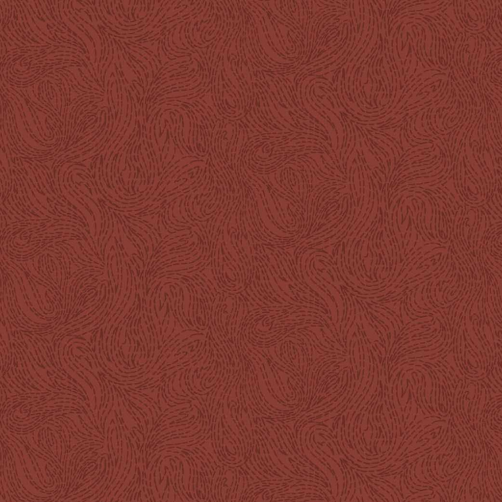 1/2m Ghazal Ravazi - Elements - Fire - Brown